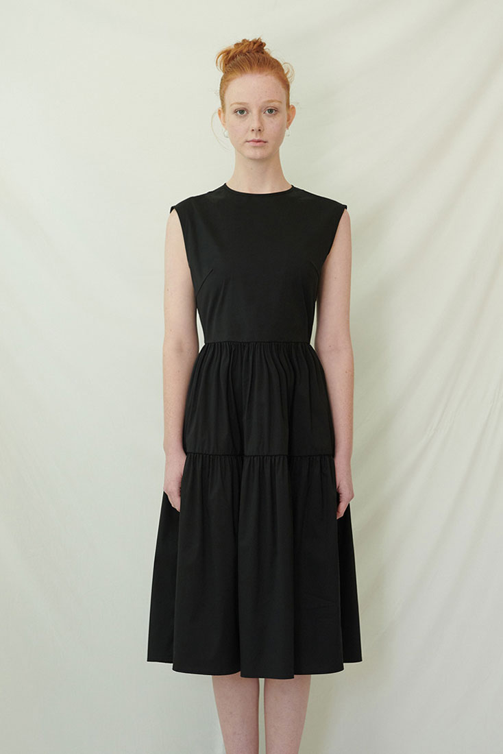 Murray Dress - Black