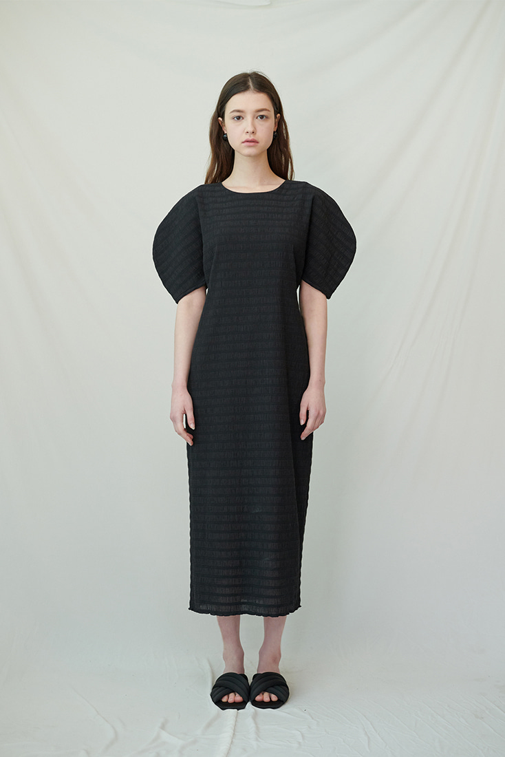 Graham Dress - Black
